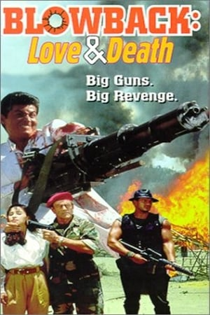 Blowback: Love & Death (1991)