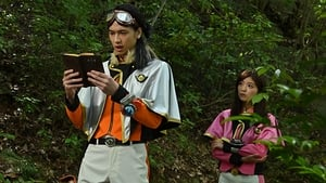 Super Sentai Season 44 :Episode 13  The Great Underground Decisive Battle