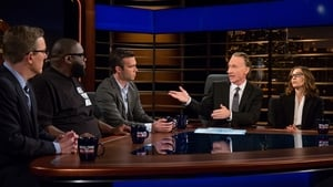 Real Time with Bill Maher Season 15 : Adam Schiff; Annabelle Gurwitch; Jon Favreau; Killer Mike; Matt Welch