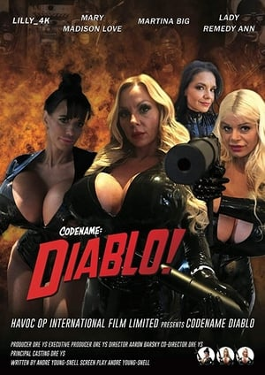 Codename: Diablo!