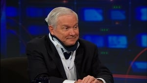 The Daily Show with Trevor Noah Season 19 : Robert Gates