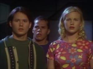 Power Rangers season 4 Episode 46
