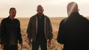 Breaking Bad Season 5 :Episode 1  Live Free or Die