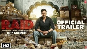 Raid (2018) HDRip Full Hindi Movie Watch Online