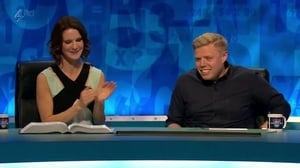 8 Out of 10 Cats Does Countdown Season 7 :Episode 12  Episode 12