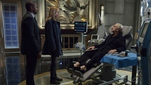 The Strain Season 1 : Loved Ones