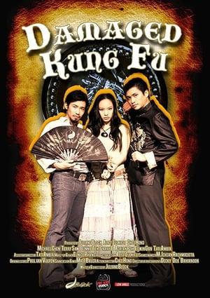 Damaged Kung Fu