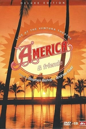 America & Friends: Live at the Ventura Theater