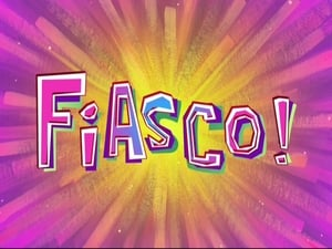 SpongeBob SquarePants Season 8 : Fiasco!