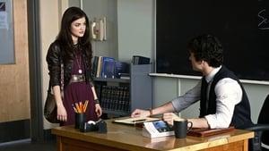 Pequeñas mentirosas Temporada 1 Episodio 1