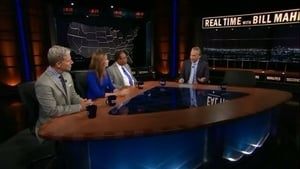 Real Time with Bill Maher Season 16 Episode 21