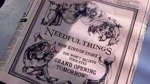 Captura de La tienda