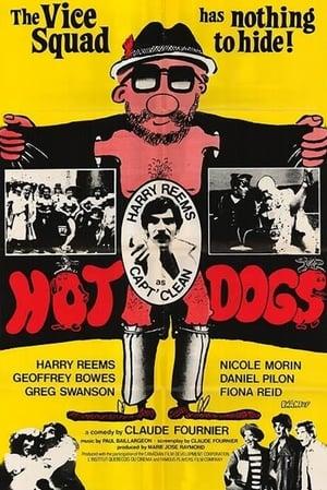 Les chiens chauds