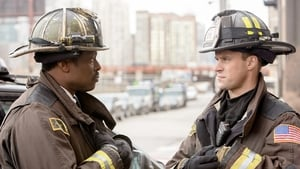 Chicago Fire Season 8 :Episode 14  Shut It Down
