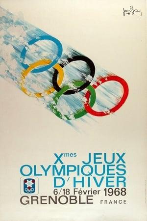 Les geiges de Grenoble: Xth Jeux Olympiques d'Hiver