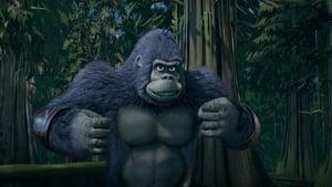 Kong Le roi des singes saison 1 episode 8