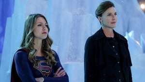 Captura de Supergirl 2×21