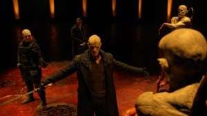 watch The Strain online Ep-3 full