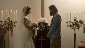 Boulettes de raisin et alliances de mariage