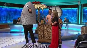 8 Out of 10 Cats Does Countdown Season 4 :Episode 6  Episode 6