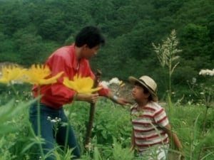 Super Sentai Season 9 :Episode 29  Protect the Flower! The Phantom Butterfly