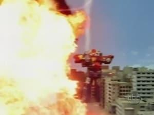 Power Rangers season 17 Episode 8