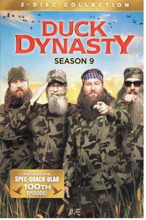 Duck Dynasty Season 9 Episode 5