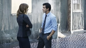 Episodio TV Online Scorpion HD Temporada 1 E7 Día del padre