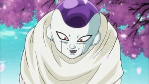 You're the Tenth Warrior! Goku Visits Freeza!!