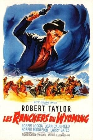 Les Ranchers du Wyoming