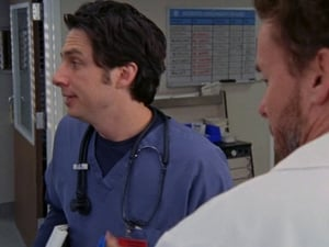 Episodio TV Online Scrubs HD Temporada 5 E12 Mi repollo
