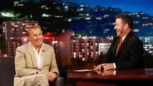 Kevin Costner, Tim Robinson, Musical Guest The Lumineers