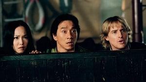 Capture of Los rebeldes de Shanghai (2003)
