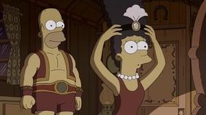 Assistir Os Simpsons 25a Temporada Episodio 02 Dublado Legendado 25×02