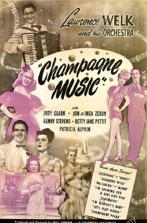 Champagne Music