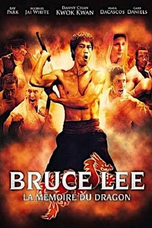 Bruce Lee - La Mémoire du Dragon