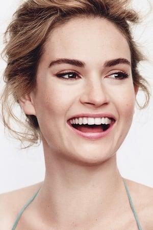 Lily James profile image 15
