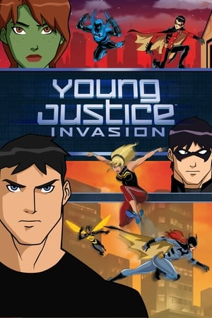 Young Justice Season 2 Episode 14