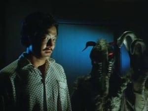 Kamen Rider Season 1 :Episode 31  Deathmatch! Anteater Demon Arigabari