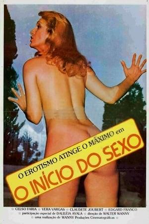 O Início do Sexo