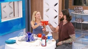 Big Brother Season 17 :Episode 11  Episode 11