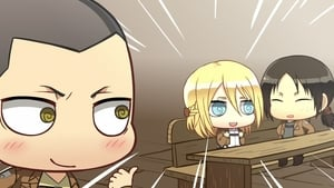 Attack on Titan Season 0 :Episode 10  Chibi Theatre: Fly, Cadets, Fly!: Day 14 / Day 15 / Day 16