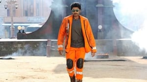 Fireman Surya (Neruppuda) (2018) HDRip Full Hindi Dubbed Movie Watch Online