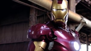 Captura de Iron Man (2008) BrRip 720p -1080p | Latino – Dual.