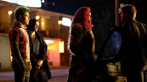 Titans Season 1 :Episode 5  Together