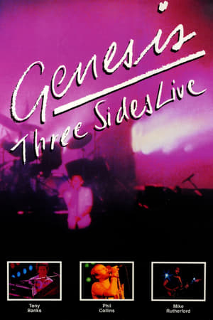 Genesis: Three Sides Live