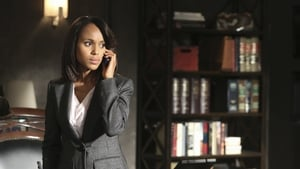 Scandal Season 3 : Guess Who's Coming to Dinner