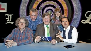 QI Season 12 :Episode 15  Long Lost