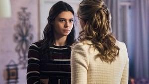 Supergirl Season 5 :Episode 15  Reality Bytes
