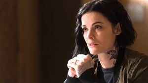 Blindspot Season 4 :Episode 16  The One Where Jane Visits an Old Friend